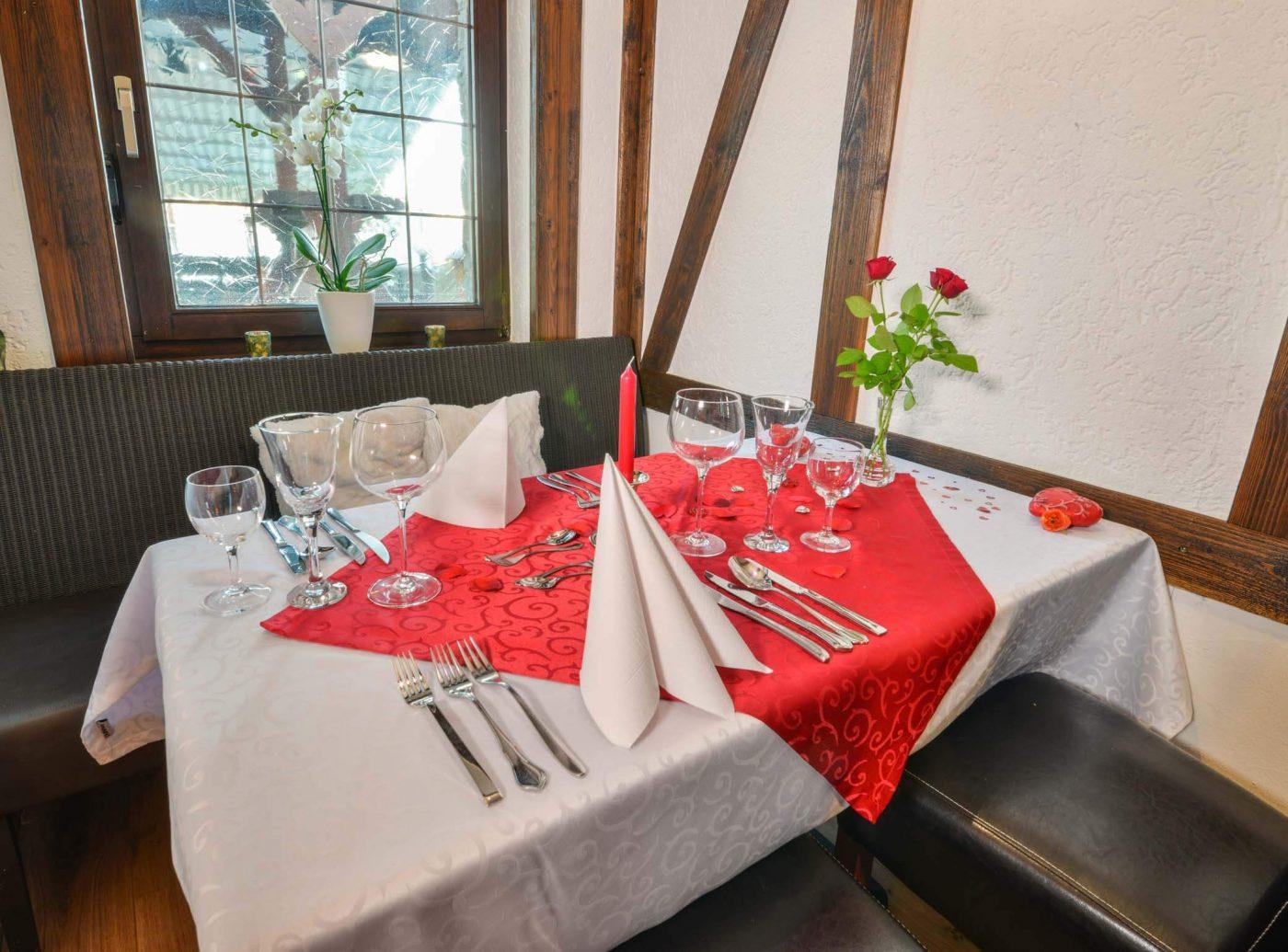 Forsthaus am Möhnesee Restaurant