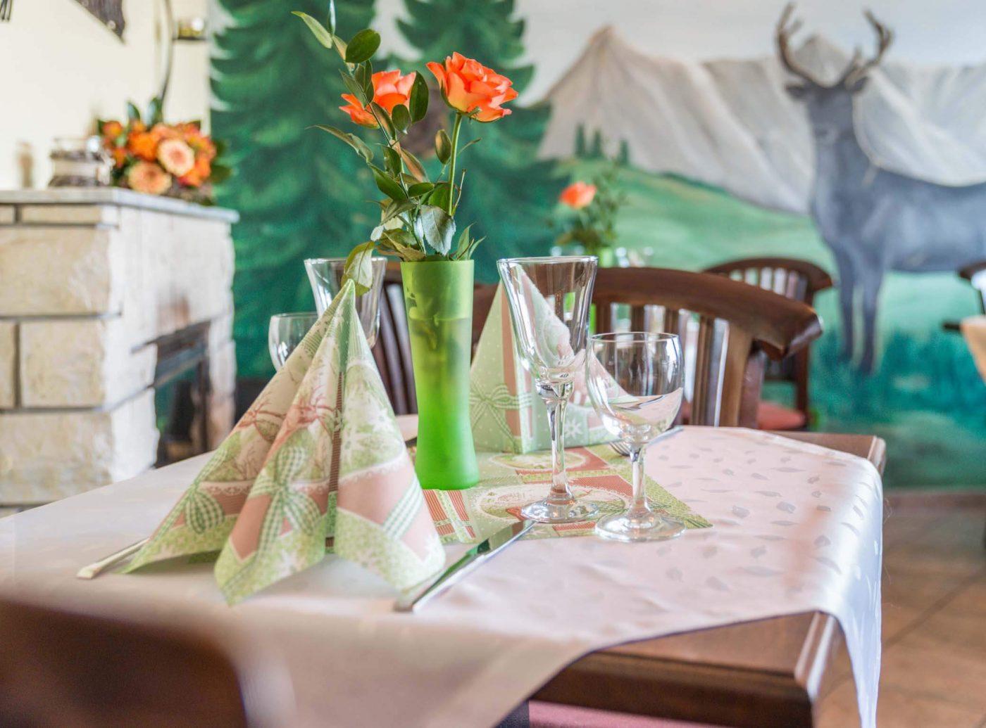 Forsthaus am Möhnesee Restaurant 3