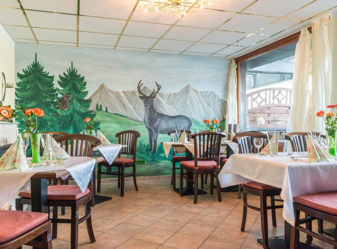 Forsthaus am Möhnesee Restaurant 4