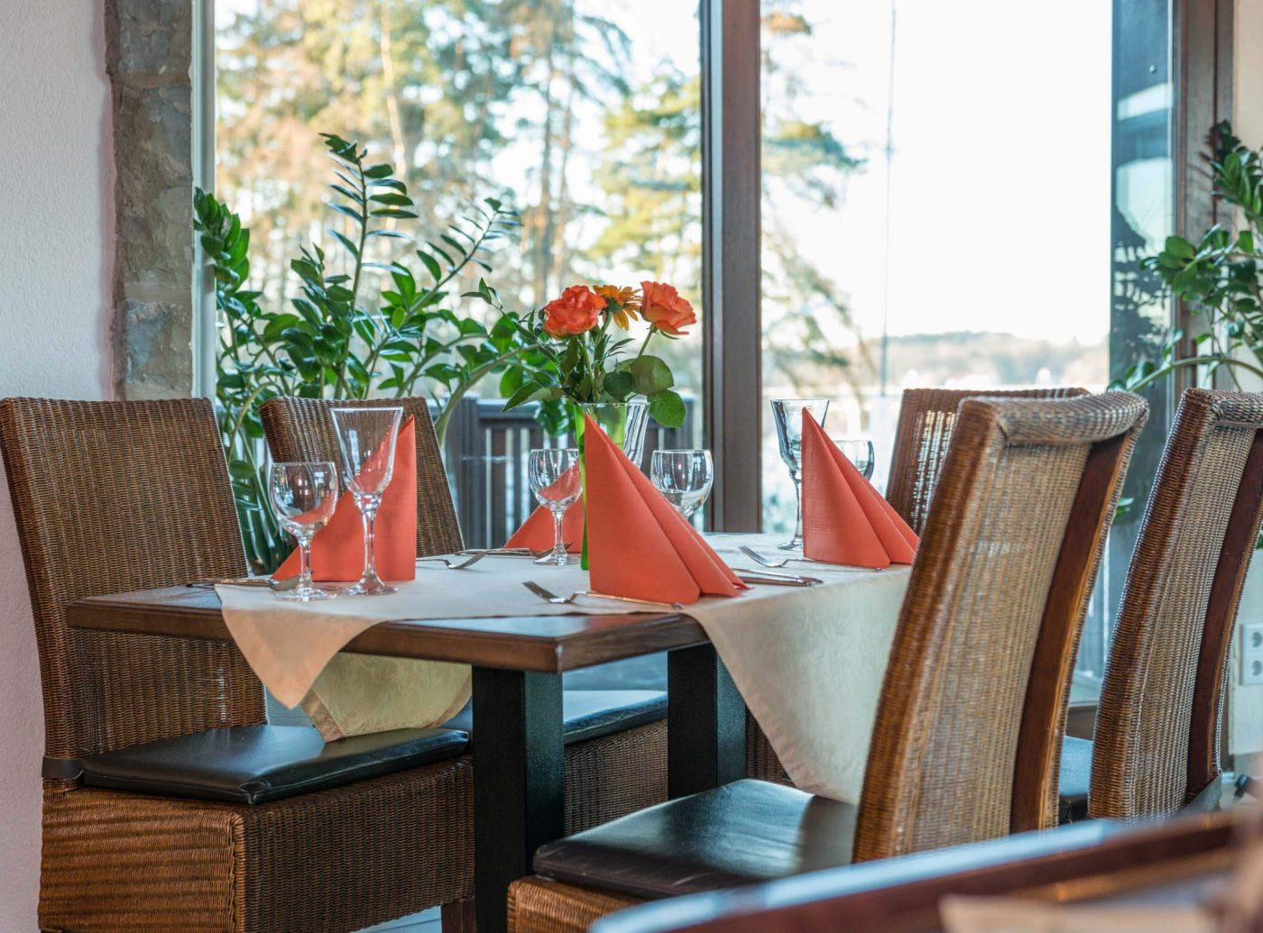 Forsthaus am Möhnesee Restaurant 5