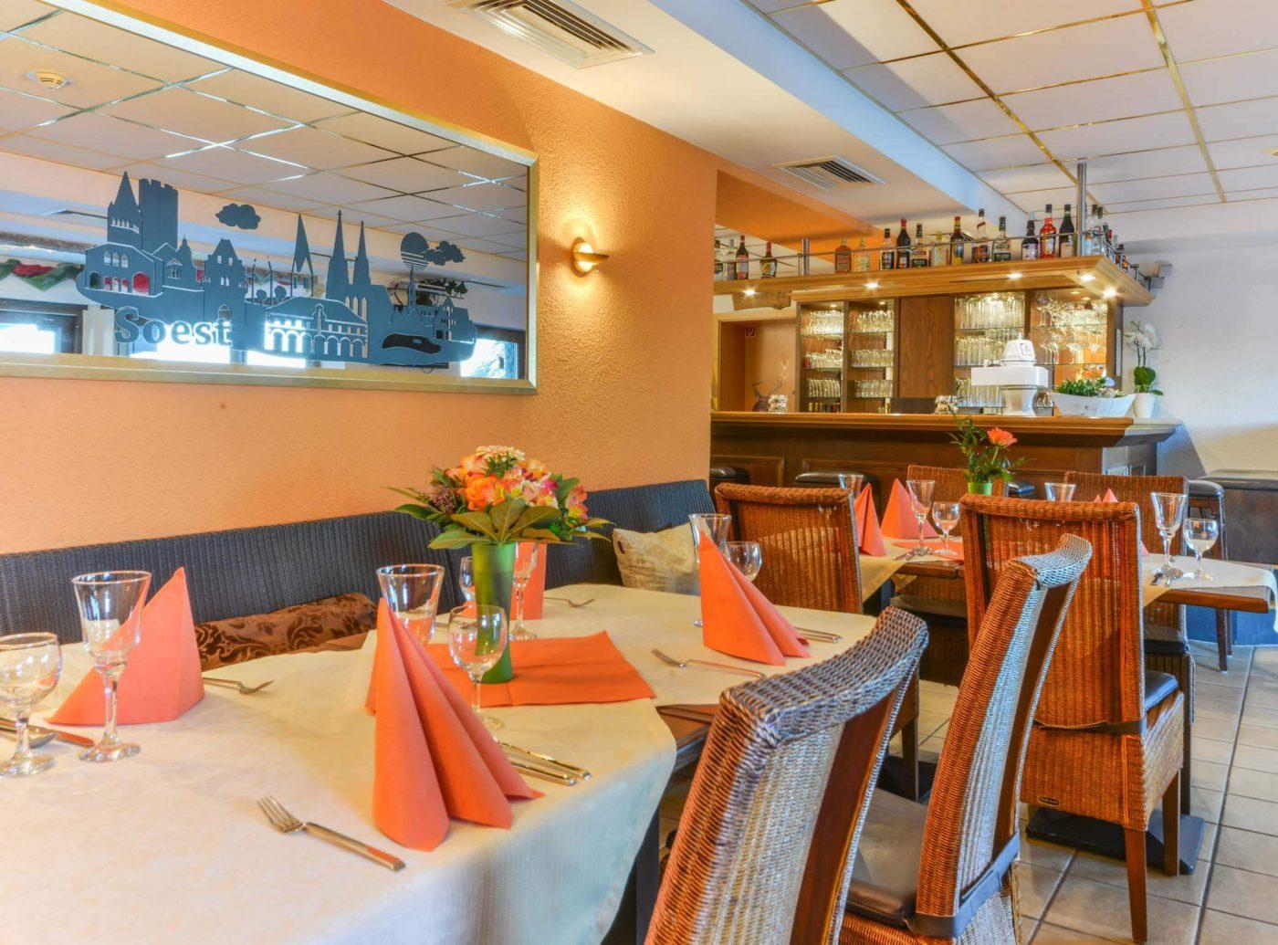 Forsthaus am Möhnesee Restaurant 6