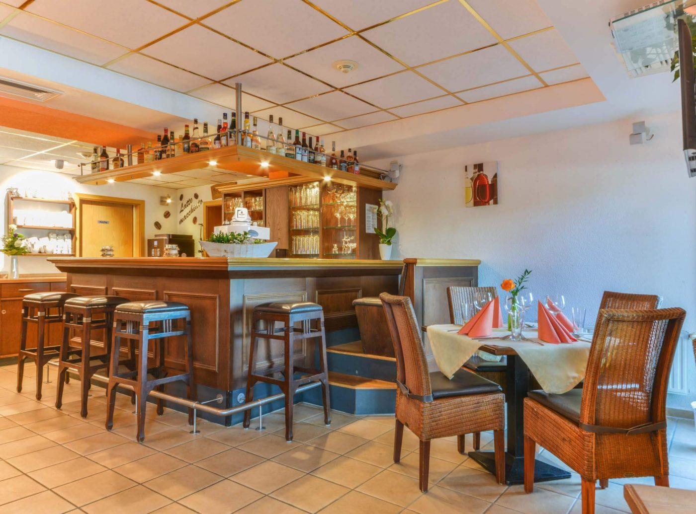 Forsthaus am Möhnesee Restaurant 7